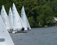 commodore cup baldeneysee
