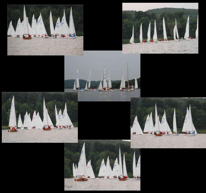 regatta baldeneysee